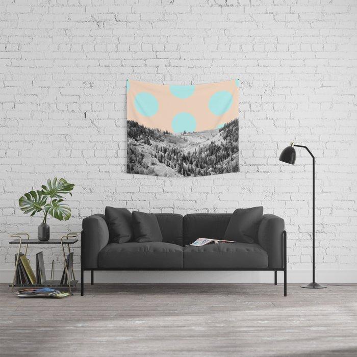 Landscape Urbanism #society6 #decor #buyart Wall Tapestry