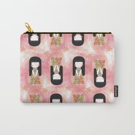 Dreamy Girl  Carry-All Pouch