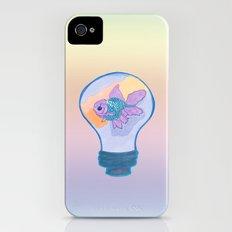 Somos iPhone (4, 4s) Slim Case