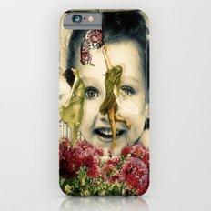 Fairies At The Window iPhone 6s Slim Case