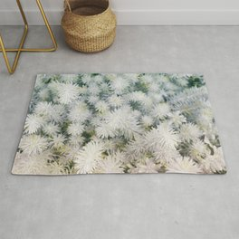 Exceptional succulents Rug