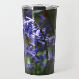 bell flowers Travel Mug