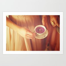 Enchanting - I Art Print