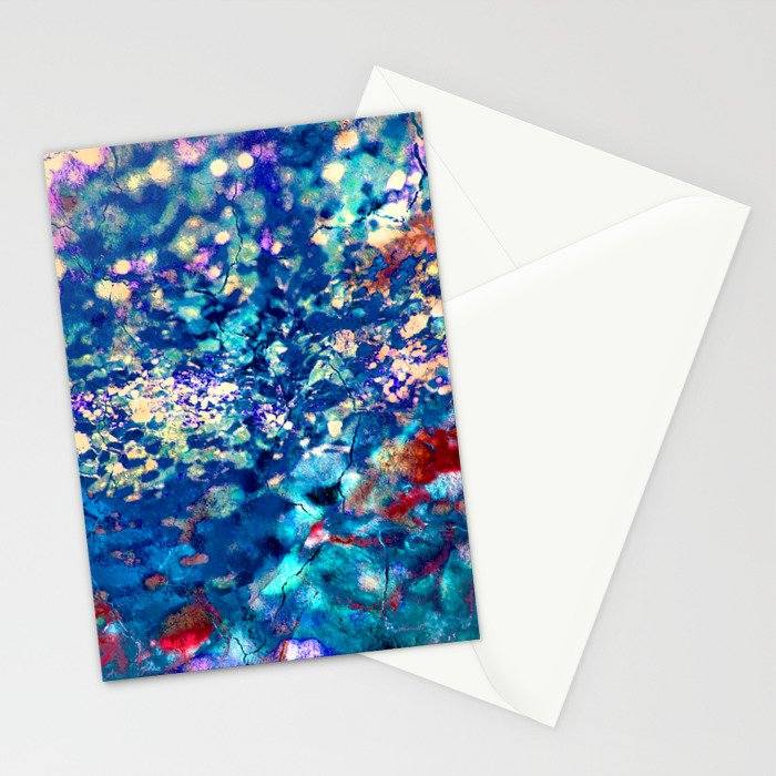 20 Stationery Cards