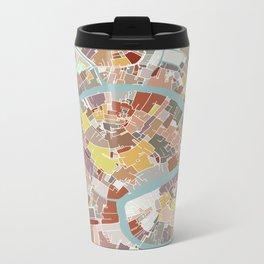 Venice, Italy Metal Travel Mug