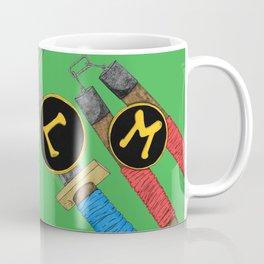 TMNT FTW! Coffee Mug
