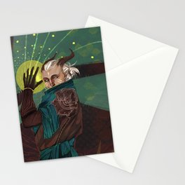 Inquisitor Adaar Stationery Cards