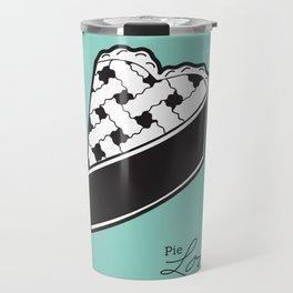 Pie Lover  / Dessert Lover Series Travel Mug
