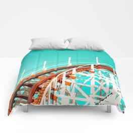 Santa Cruz 1924 Comforters