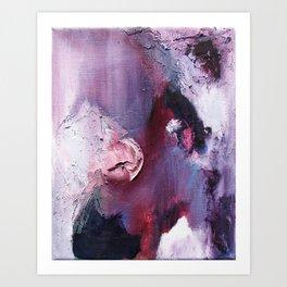 To Define Divine (1) Art Print