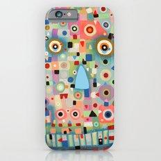 My Skull Slim Case iPhone 6s
