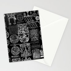 Ursietano Stationery Cards