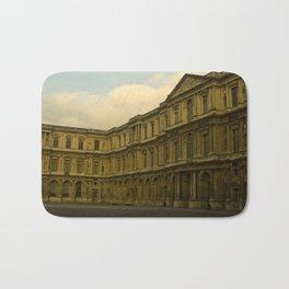 Palais du Louvre Bath Mat