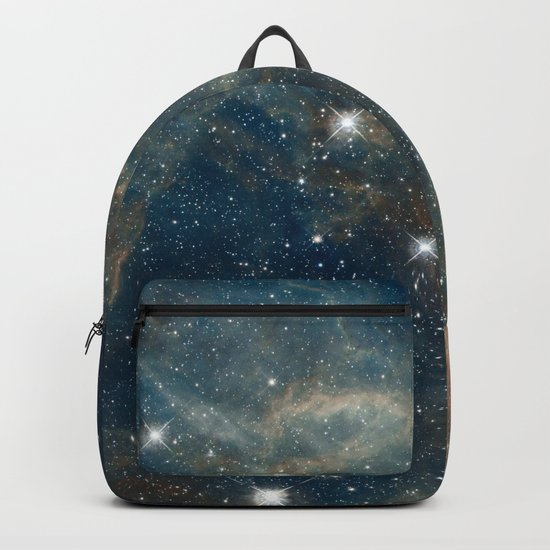 Cool Space Backpack