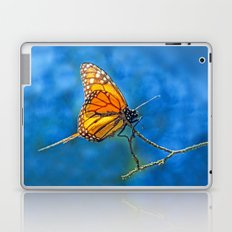 BUTTERFLY LIGHT Laptop & iPad Skin