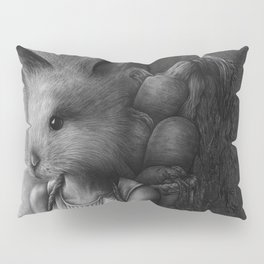 Hunting and Gathering Pillow Sham