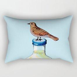 Is Mine! Rectangular Pillow