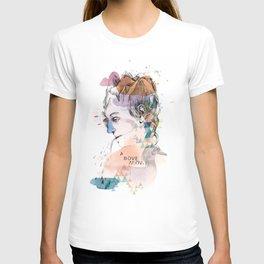 Mountain Head T-shirt