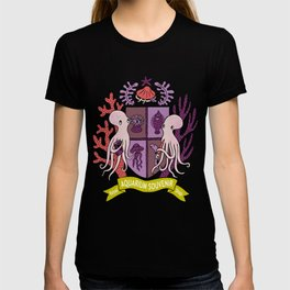 The Royal Aquarium Souvenir Shop T-shirt