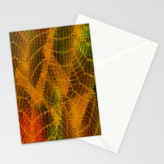 Abstract Texture 2014-12-13 Stationery Cards