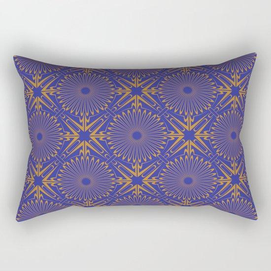 UNIT 22 Rectangular Pillow