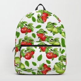Apples on a Branch Backpack