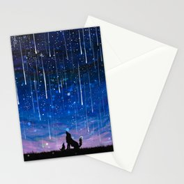 Rewrite the Stars Stationery Cards