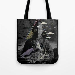 Exile Tote Bag