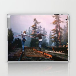 Life Is Strange 12 Laptop & iPad Skin