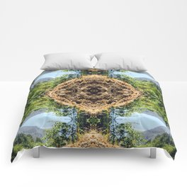 Resevoir 2 Comforters