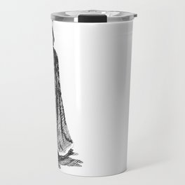 Gothic Echo Travel Mug