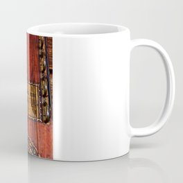 The Good Old Ukelin Coffee Mug