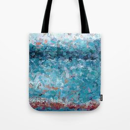 Waterworks Tote Bag