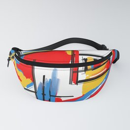 Whose Line Is It Anyway? Fanny Pack
