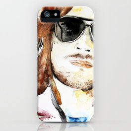 PeterG iPhone Case