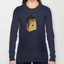 Fashion Victim Long Sleeve T-shirt