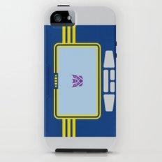 Soundwave Transformers Minimalist Tough Case iPhone (5, 5s)