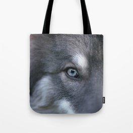 Universe Eye Tote Bag