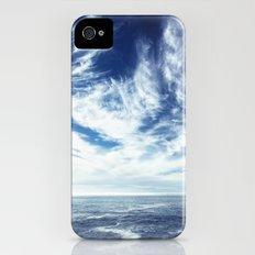 Continuous iPhone (4, 4s) Slim Case