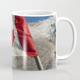 Canadian Rocky Mountains Coffee Mug