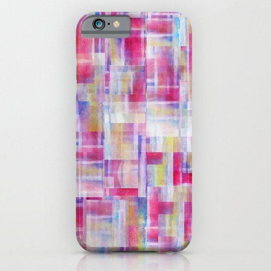Separator (Skein I Remix) iPhone & iPod Case
