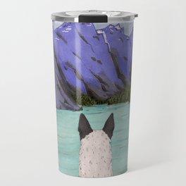 Keep Exploring (Cattle Dog) Travel Mug