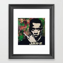 """HOV """"THE NEW SCHEME"""" Framed Art Print"""