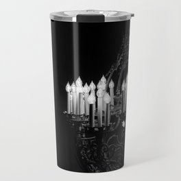 Moody in Memphis Travel Mug