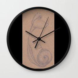 Specimen #2a (roly) Wall Clock