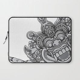 Happy Devil Laptop Sleeve