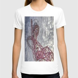 The Arcelormittal Orbit  T-shirt