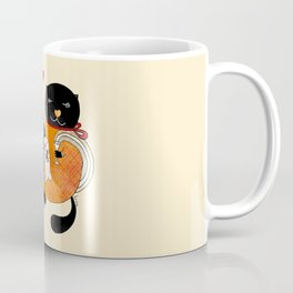 Celebrate Animals Coffee Mug