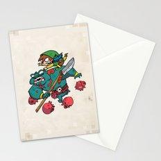Link's Lament Stationery Cards