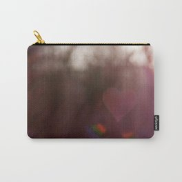 Have Heart Carry-All Pouch